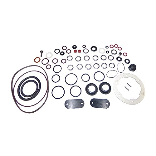 24373 for DB2 Diesel Injection Pumps Roosa Master Stanadyne Seal Kit 33814