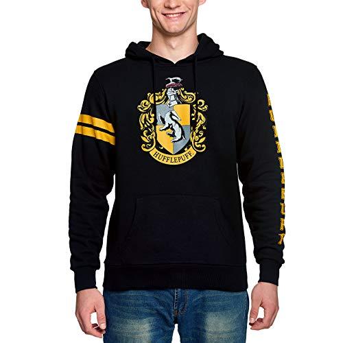 Harry Potter Hoodie Crest Hooded Elbenwald