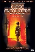 Close Encounters 3rd Kind [DVD] [1978] [Region 1] [US Import] [NTSC]