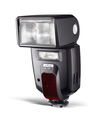 Metz MZ 58311C 58 AF-1C Blitz für Canon Kameras