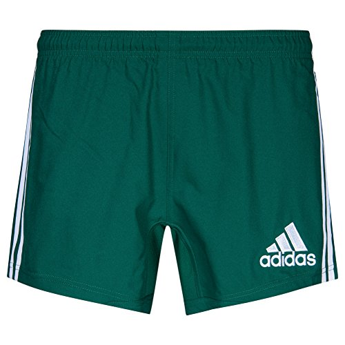 adidas 3 Stripes Herren Rugby Shorts P00706