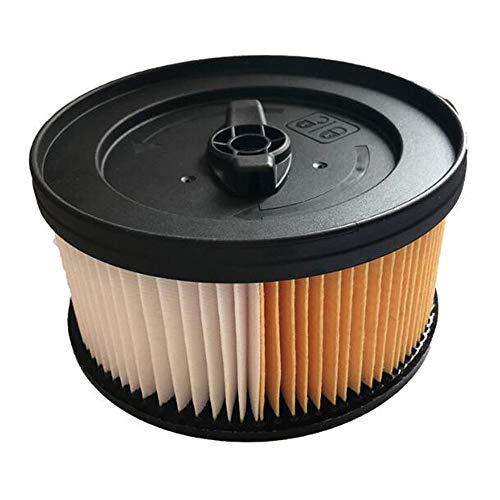 Hippotech Luftfilter für Karcher WD4.200 WD5.200 WD4 WD5 6.414-960 WD5.400 WD5.500M Staubsauger