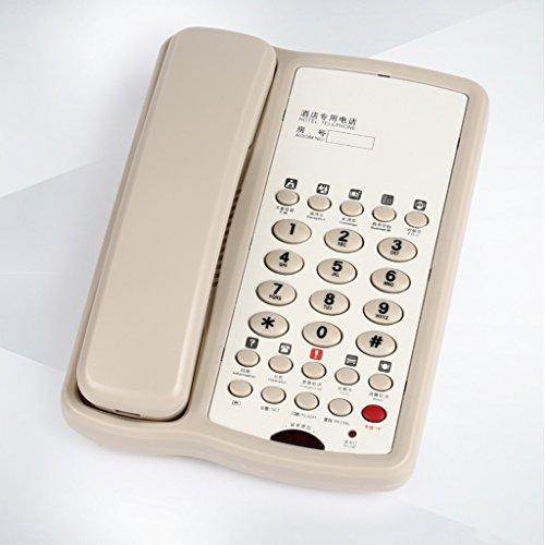 Liuyu · Levendige huis telefoon uitbreiding hotel gastenkamer bericht licht