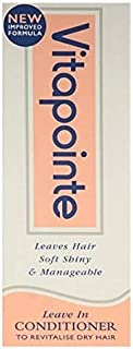 [Vitapointe] Vitapointeコンディショナー50ミリリットルに残します - Vitapointe Leave In Conditioner 50ml [並行輸入品]