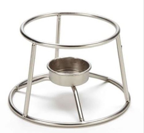NEW-American Metalcraft -(CIFDR) - Stand for Mini Fondue Pot