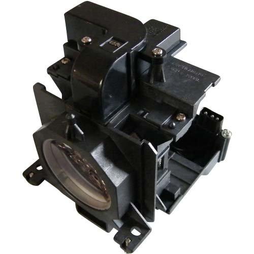 Sanyo PLC-XM100 Projektor (4:3, 1000:1, LCD, XGA (1024x768), NSH, Manuell