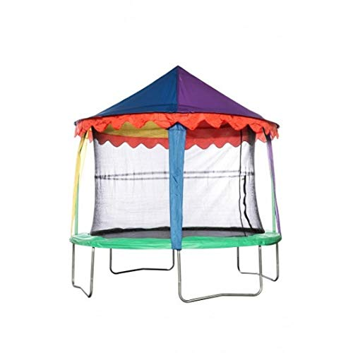 trampoline Canopy circus tent 3.66 meters