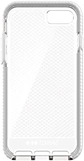 Tech21 Evo Check Case for iPhone 7 (4.7) (Clear)