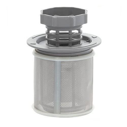 Anakel Home Micro Filtro de Malla Compatible con Lavavajillas Bosch-Balay-Lynx-Siemens. Filtro adaptable para numerosos modelos- C.O: 00427903