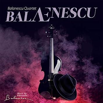 balAEnescu