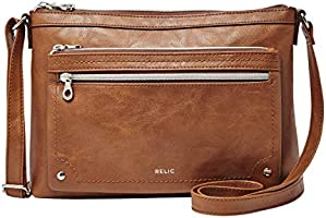 Relic by Fossil Evie Crossbody Handbag Purse
