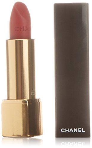 Chanel Rouge Allure Velvet Lippenstift Farbintensität 51 La Bouleversante