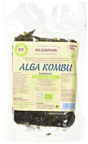 Probios Alghe Kombu - 1 Pezzo
