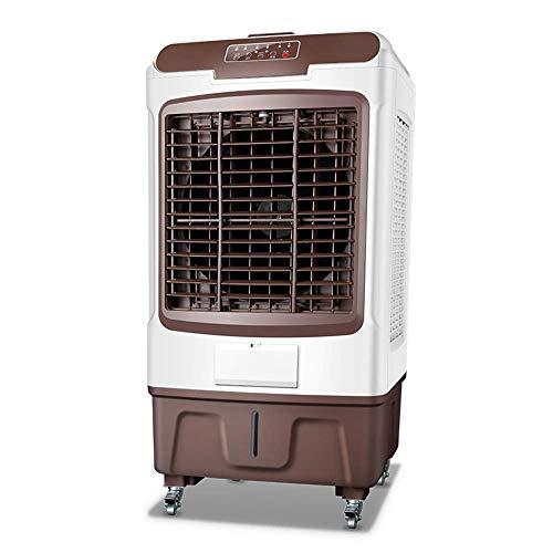 Carl Artbay Refrigerador móvil Industrial y Comercial con Aire Acondicionado, refrigeración pequeña, 210W, 60L electrodomésticos