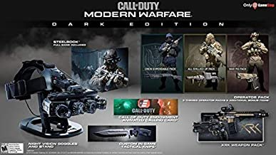 Call of Duty: Modern Warfare - Dark Edition (Xbox One)