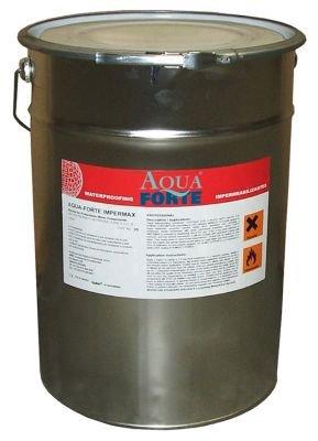 Impermax Teichfolie flüssig (grau) 10 kg