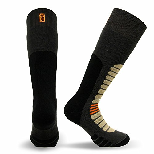Men's Snowboarding Socks