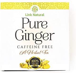 tetley ginger tea