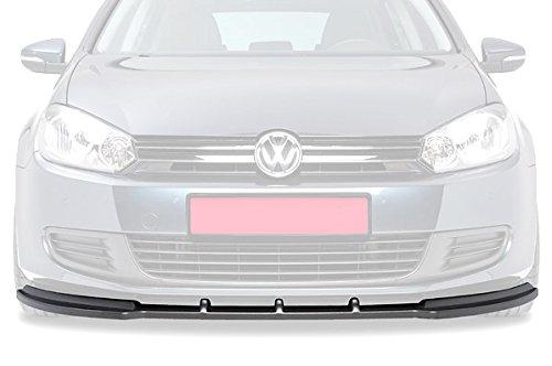 CSR-Automotive Cupspoilerlippe Spoilerschwert mit ABE schwarz matt CSL035