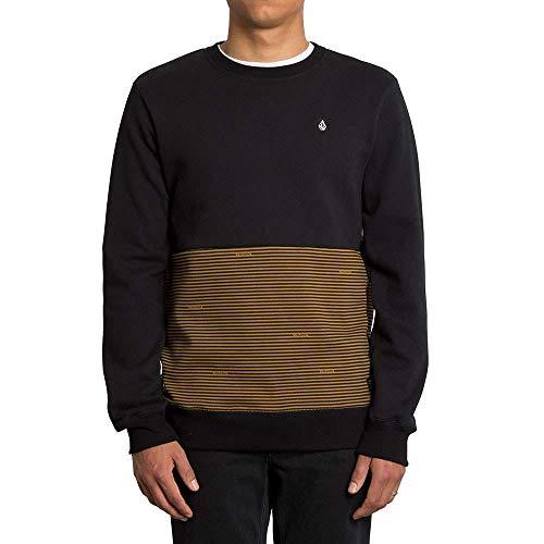 Volcom Forzee Sweatshirt Men - Sudadera Hombre