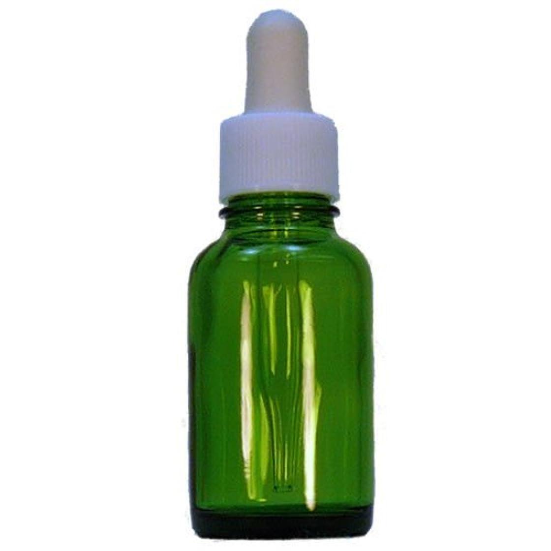 請求書週間ネックレスミキシングボトル グリーン 10ml 24本セット
