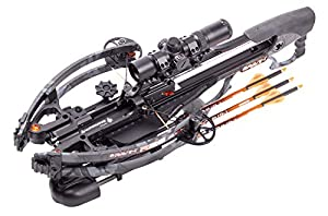 RAVIN R26 Predator Crossbow Package R026, Predator Dusk Camo