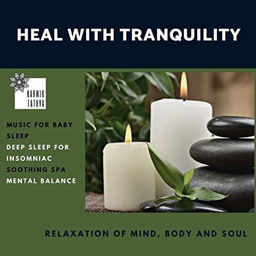 Pure White Aura Record, Yoga Asana Productions, Supernal Quietism Project, Mood Elevation Project & Divine Restorative Beats Record