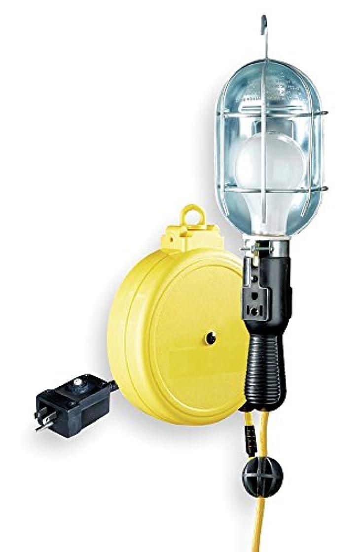 予備成長する船上LumaPro 1A135 Cord Reel Light, 7 A by LumaPro