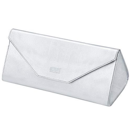 KEESIN Funda de almacenamiento impermeable para secador de pelo Dyson Supersonic, bolsa de viaje portátil de piel sintética