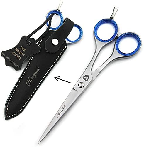 Haryali London Peluquería profesional Tijeras de peluquero Peluquería Tijeras de peluquería para hombres y mujeres