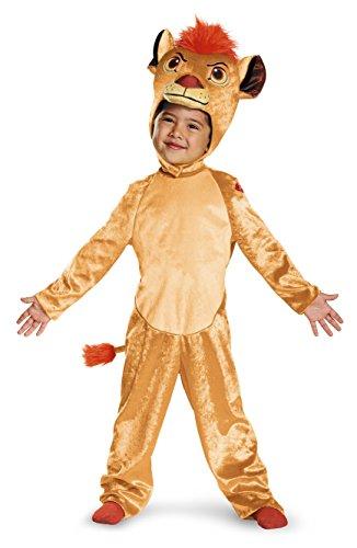 Disguise Disney Junior Kion Lion Guard...