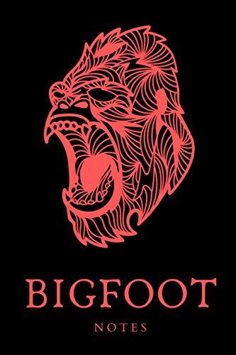 BIGFOOT Notes: Reference Notes Manual & Handbook Study Guide