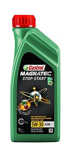 Castrol MAGNATEC STOP-START 5W-30 A3/B4 Aceite de motor, 1L