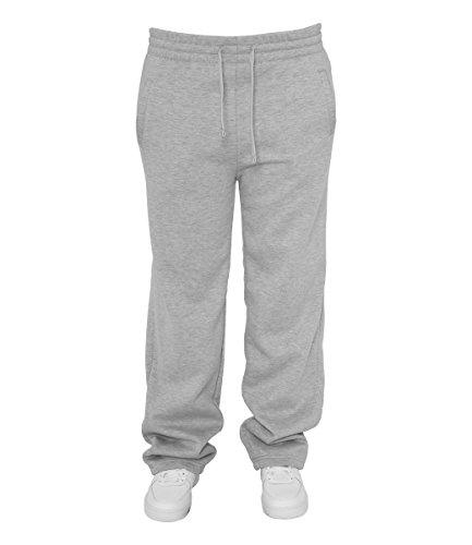 Urban Classics Loose-Fit Pantalon Sweat Royal, Pur
