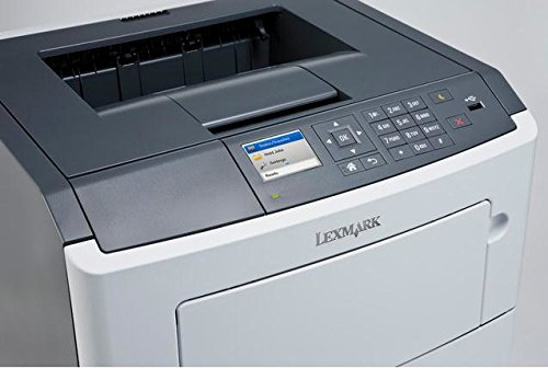 Lexmark MS610dn Monochrome Laser Printer, Network Ready, Duplex Printing and Professional Features Photo #6
