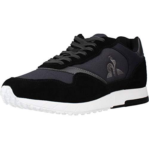 Le Coq Sportif JAZY W, Zapatillas Mujer, Black, 36 EU