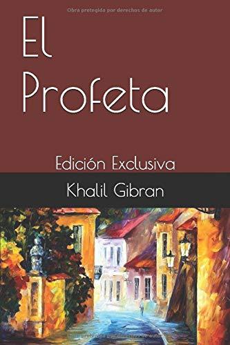 El Profeta: Edición Exclusiva