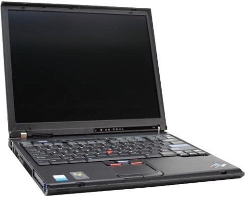 Amazon.com: IBM THINKPAD T41 PM-1.6G 40GB ( 23734GU ) : Electronics