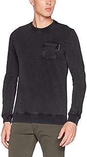 Teddy Smith Men's Saller Sweatshirt