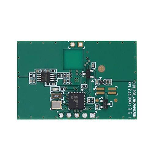Elektronisches Zubehör 24GHz Geomagnetic Radarsensor Elektrische Modul Automatische Industrie Zubehör Low Current...