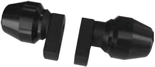 Vortex 17-18 Suzuki SV650 V3 2.0 Frame Slider Kit (No Modification)