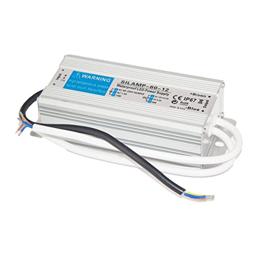 tenflyer neuf 105/W 12/V lumi/ère halog/ène Transformateur /électronique LED Lampes de transformateur