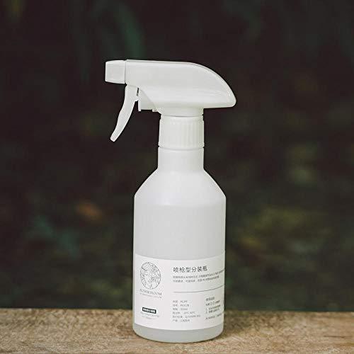 Hallo2020 Huishoudelijke handdruk water geven plastic sproeier planten gieter kan tuinieren gereedschap gieter