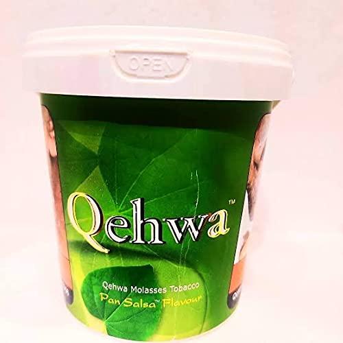 Qehwa pan salsa 1kg door fatsoenlijkclub.