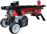 PowerSmart Log Splitter, 6-Ton 1...