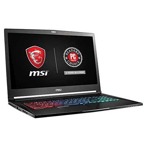 MSI GS73VR STEALTH PRO-060 17.3