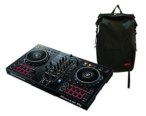 Pioneer dj DJコントローラー DDJ-400 DJバッグ djセット ddj pcdj