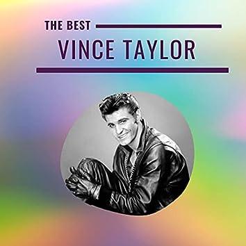 Vince Taylor - The Best