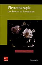 Phytothérapie - Les données de l'évaluation de Jean Bruneton
