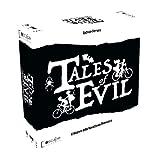Asmodee Italia- Tales of Evil, Gioco da Tavolo, Edizione in Italiano, 5464, Colore